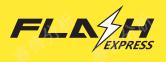 闪电达flash express