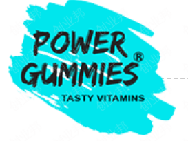 Power Gummies
