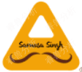 Samosa Singh