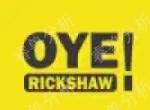Oye! Rickshaw