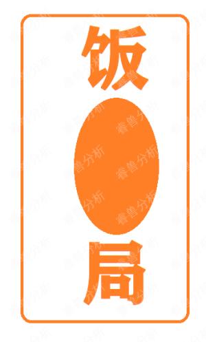 饭局app