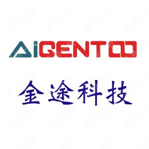 上海金途科技