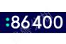 86 400