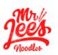 Mr Lee' s Noodles
